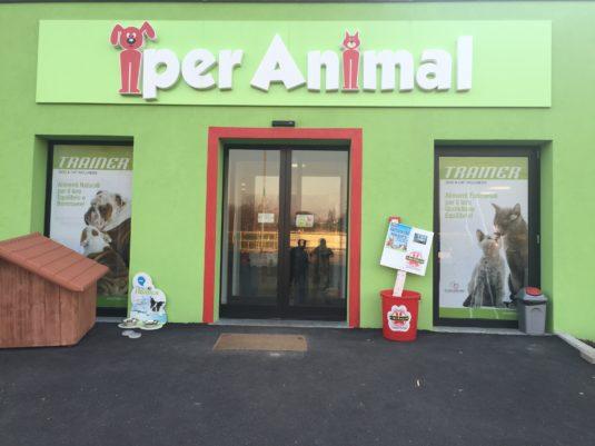 Iperanimal negozio animali canton ticino e varese
