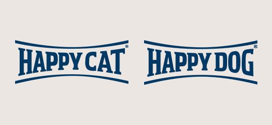 happy dog e happy cat