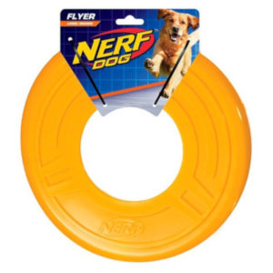 NERF ATOMIC FLYERS GOMMA