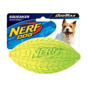 Nerf Palla da Football Squeack