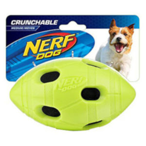 palla calcio gomma ner
