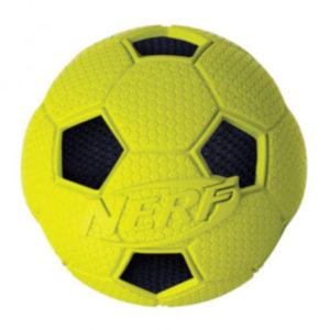 palla calcio nerf