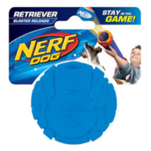 palla sonic nerf