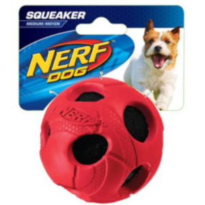 palla tennis nerf