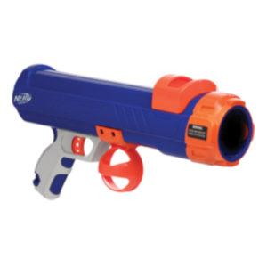dog pistola blaster nerf