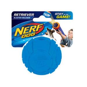 Nerf Palla Tennis Blaster Tpr Sonic