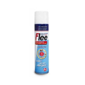 flee spray antiparassitario