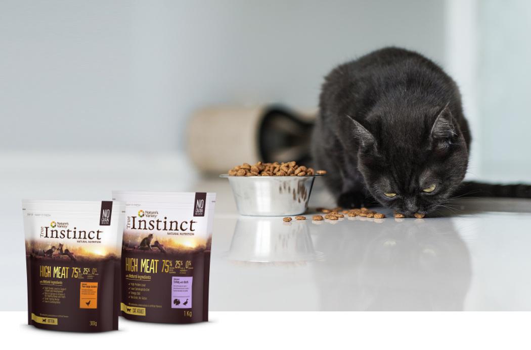 Nuovi High Meat per gatti da Iperanimal