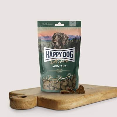 Happy Dog Soft Snack