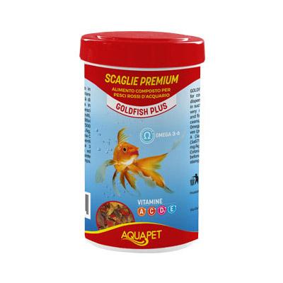 Aquapet Flakes Premium per Pesci Rossi 1200 ml